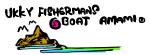 UKKY FISHERMANS' BOAT AMAMI